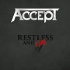 "ACCEPT ""Restless And Live – Blind Rage Over Europe"""