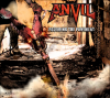 "ANVIL ""Pounding The Pavement"""
