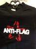 Anti-Flag Star