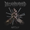"DECAPITATED ""Anticult"""