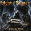 "GRAVE DIGGER ""Healed By Metal"""