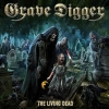"""GRAVE DIGGER """"The Living Dead"""""""