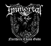 "IMMORTAL ""Nothern Chaos Gods"""