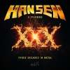 "KAI HANSEN ""XXX - Three Decades in Metal"""