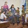 "LAIBACH ""The Sound Of Music"""