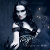 """TARJA """"From Spirits And Ghosts (Score For A Dark Christmas)"""""""