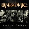 """UNISONIC """"Live in Wacken"""""""
