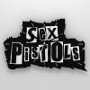 ЧАСЫ НАСТЕННЫЕ SEX PISTOLS
