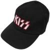 Бейсболка KISS